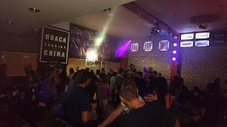 Donde salir en Huacachina, ocio en Ica, fiesta en Ica, discotecas en Ica