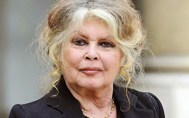 A New Dark Age Is Dawning: Brigitte Bardot Calls Marine Le ...