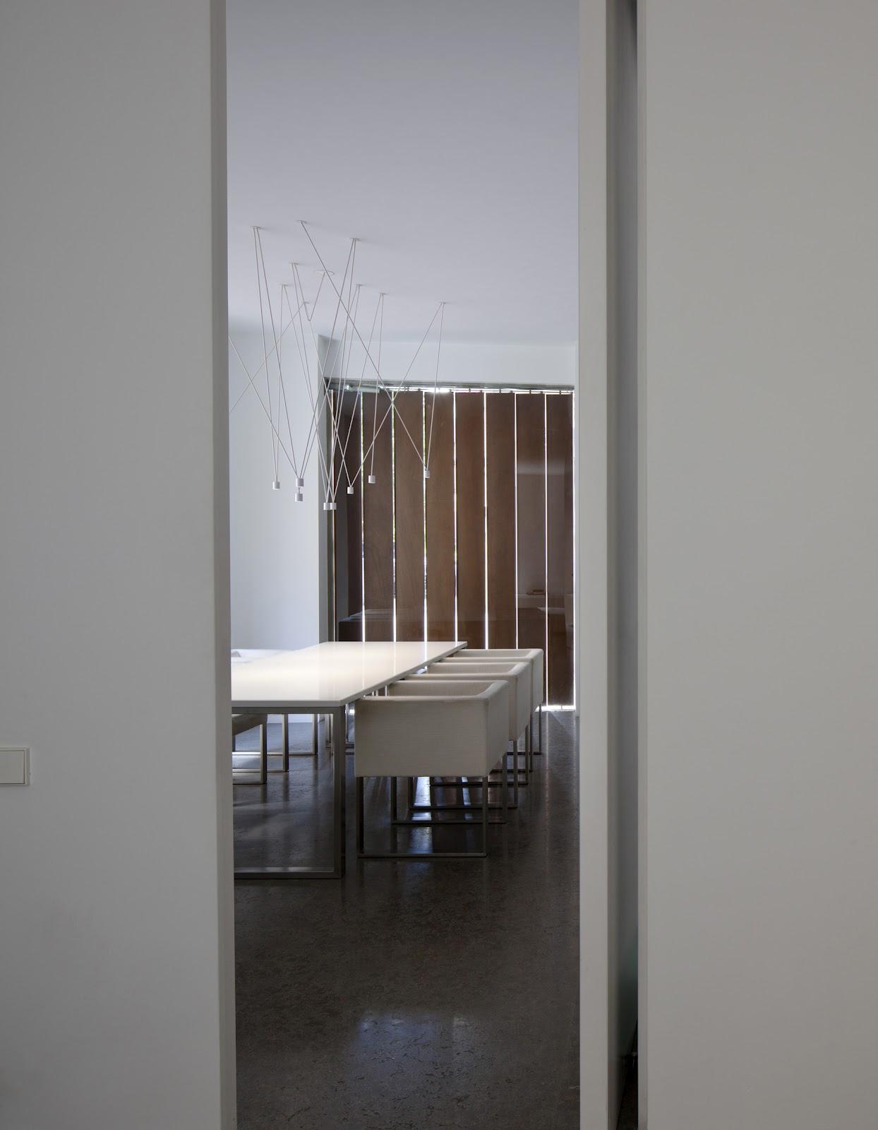 Vibia presenta los crea awards arquitectura y dise o for Los mejores disenos de interiores del mundo