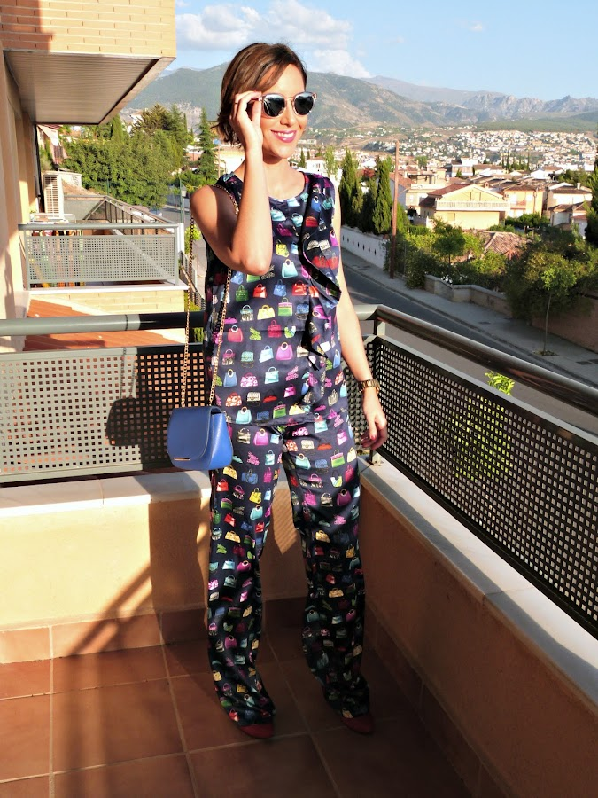 Fitness And Chicness-Pajama Trend-3
