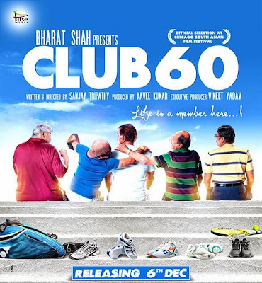 Poster Of Bollywood Movie Club 60 (2013) 300MB Compressed Small Size Pc Movie Free Download worldfree4u.com