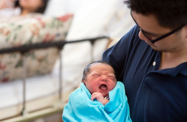 Berat Badan Bayi Dipengaruhi Berat Badan Ibu
