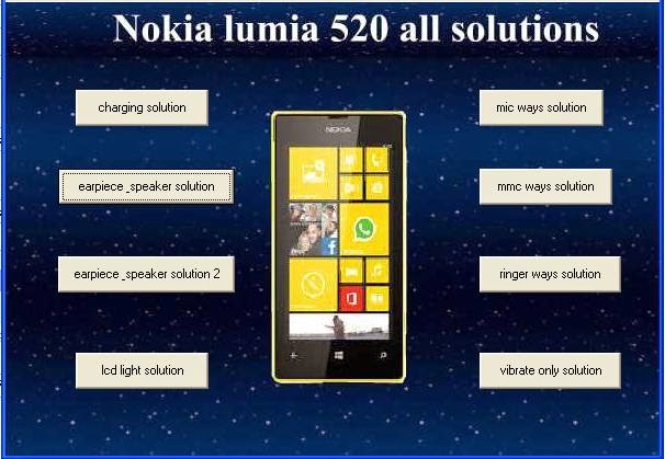 How to flash nokia lumia 520 rm-914 by windows recovery tool youtube.