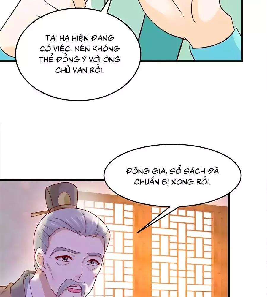 Nông Nữ Thù Sắc Chapter 202 - Trang 13