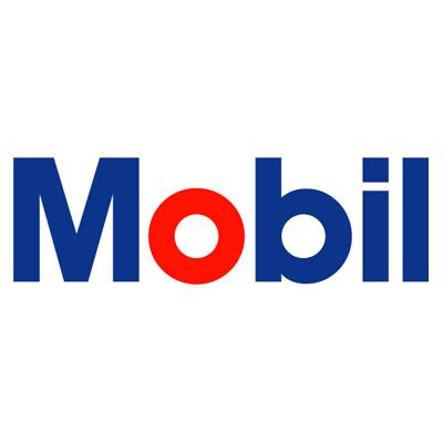 History of all logos mobil oil logo history for Logo mobile