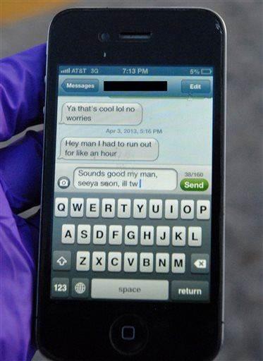 mesej terakhir tak sempat dihantar sebelum kemalangan