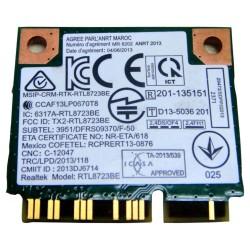 Realtek rtl8723ae wireless lan 802.11n pci-e nic free download