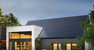 Μεγαλύτερη απόδοση και οικονομικότερα τα νέα ηλιακά πάνελ της Tesla