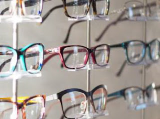 Eyeglass Lens Types