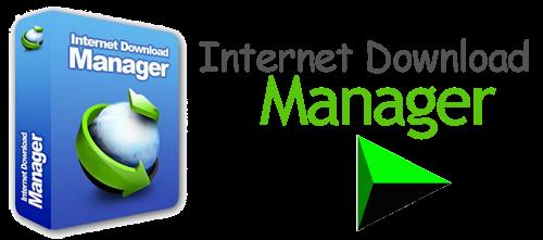 برنامج انترنت داونلود مانجر 2018