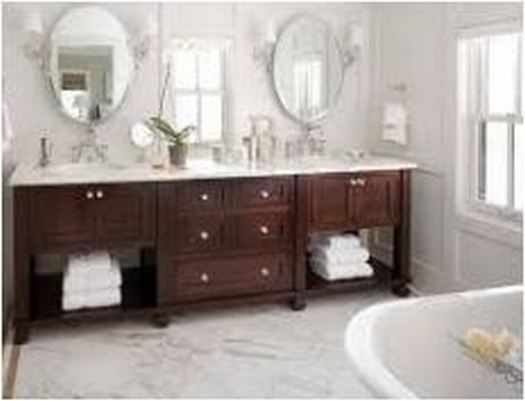 Tips Bathroom Ideas With Two Sinks BI 67a Unique