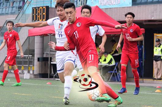 Soi kèo Nhận định bóng đá North Korea U23 vs Hong Kong U23 www.nhandinhbongdaso.net