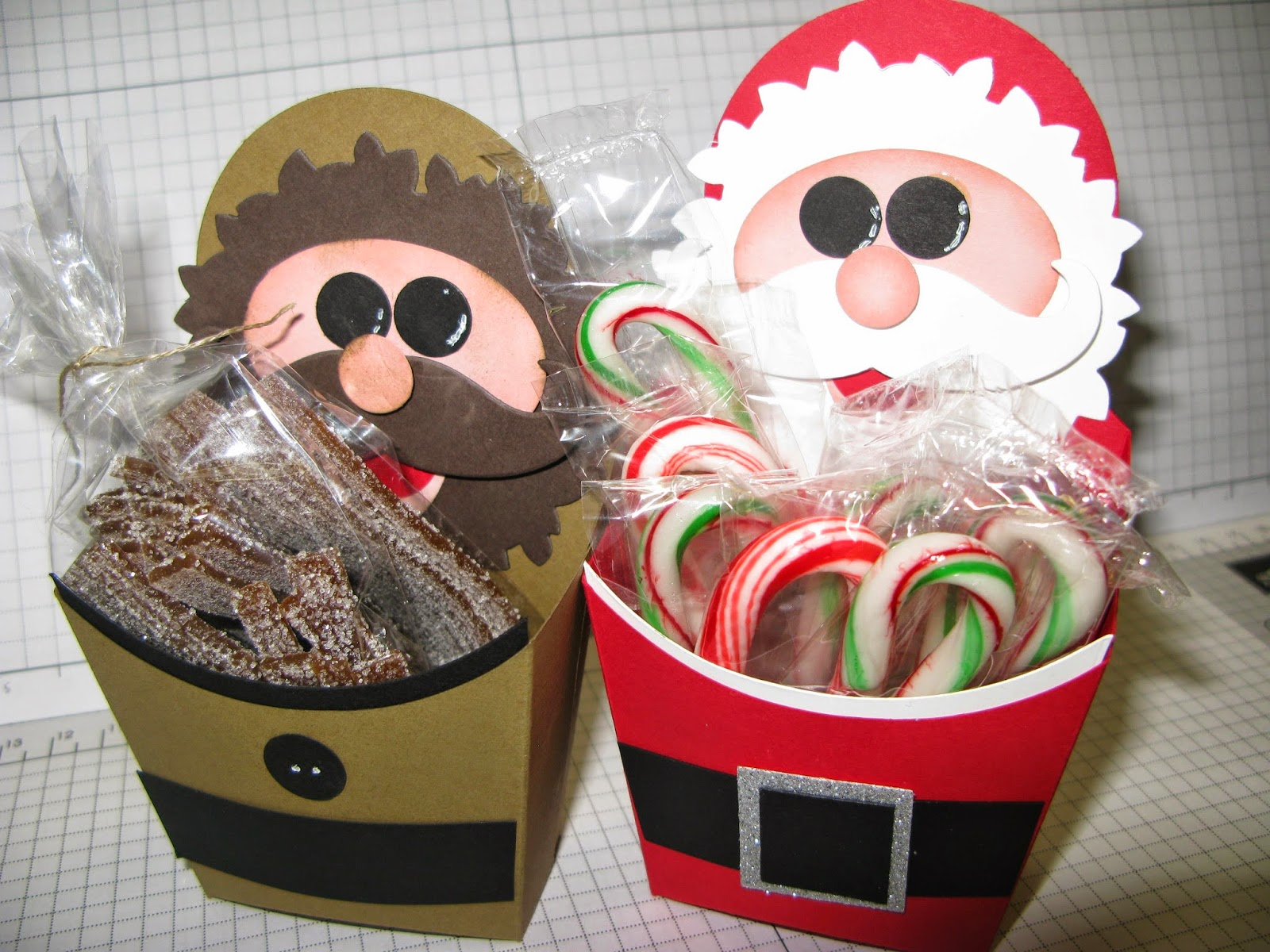 stampin mit scraproomboom mein beitrag zum bloghop winter weihnachten nikolaus und knecht. Black Bedroom Furniture Sets. Home Design Ideas