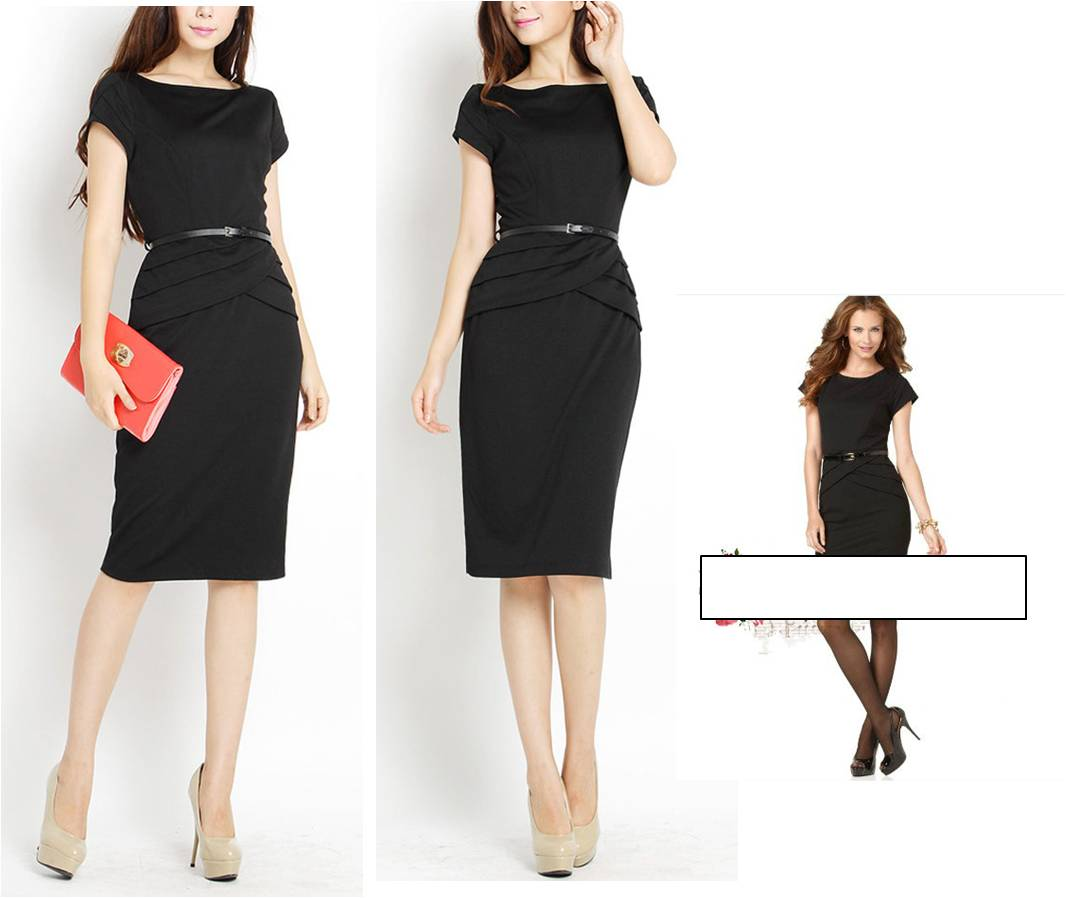 Malaysia online shopping dress