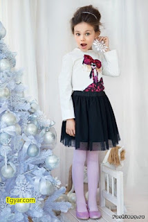 ملابس اطفال بنات