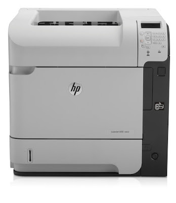 Download Driver HP LaserJet 600 M602dn