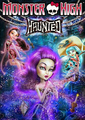 Monster High: Fantasmagóricas (2015) ()
