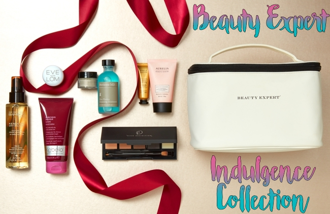 Beauty Expert Indulgence Collection Is A Fabulous Deal