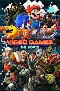 Video Games: The Movie (2014) Sub Indo