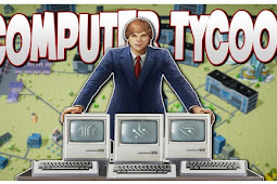 How to Free Download and Install Game Computer Tycoon on Computer PC or Laptop