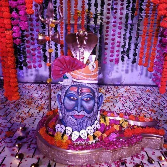शिव मंदिर कल्याणपुरा -shiv-mandir-kalyanpura