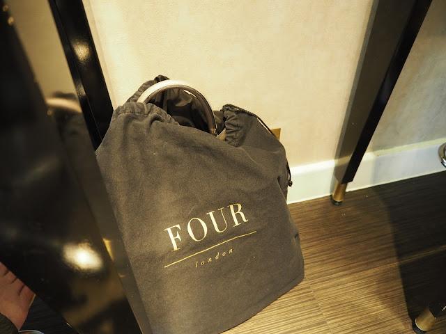 Four London