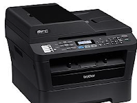 Brother MFC-7860DW Driver Windows 10