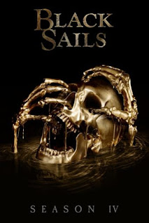 Black Sails Temporada 4 audio latino