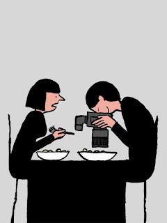 رسوم توضح إدماننا التكنولوجيا سيطر رسوم توضح إدماننا التكنولوجيا سيطر