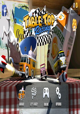 Table Top Racing Highly Compressed
