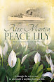 Peace Lilly by Alex Martin
