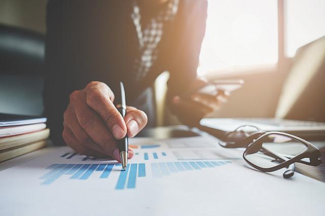 #دورة اعداد وعرض التقارير المالية
