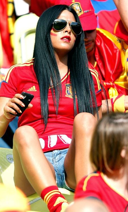 Olympic Games Rio 2016: sexy hot girls, fans, athletes, beautiful woman supporter of the world. Pretty amateur girls, pics and photos. Brazil 2016. España española