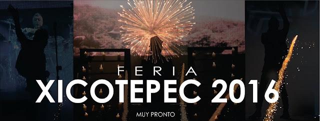 feria Xicotepec 2016