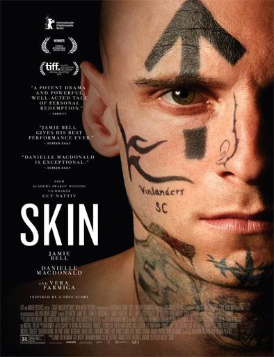 Poster de Skin