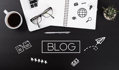 buat blog sendiri