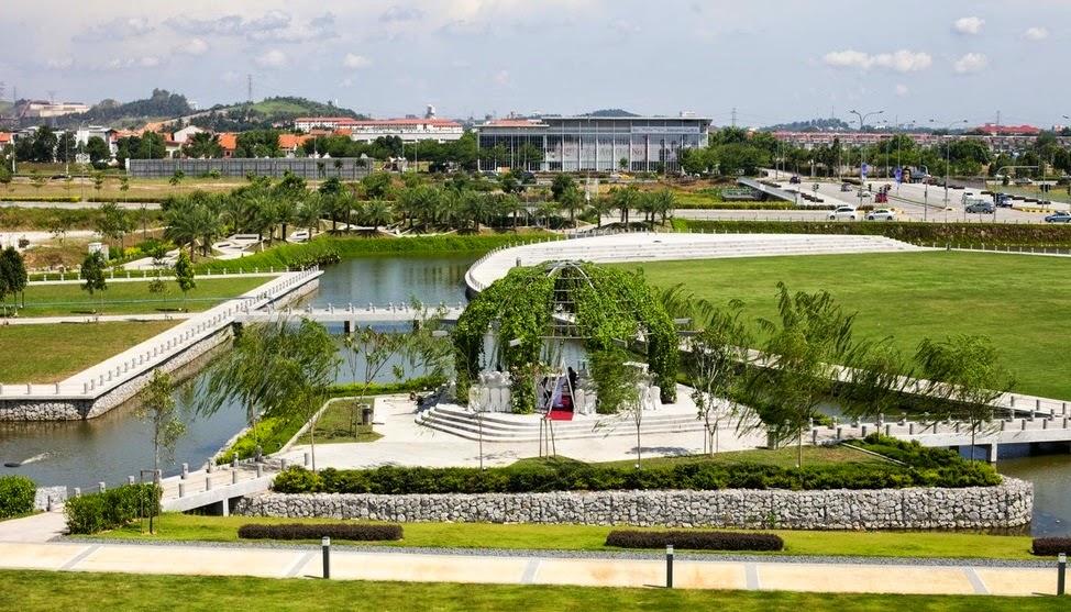 Setia City Convention Centre Shah Alam
