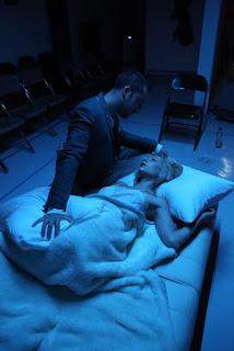 Blue Room, David Hare