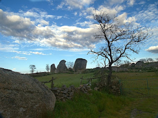 Fotografias de natureza, Castelo de Vide