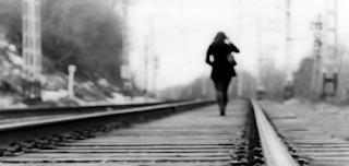 Όταν η γυναίκα ξεστομίζει το »αντίο» το έχει σκεφτεί καλά.