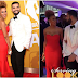 Checkout the Nigerian reporter Drake brought as his date to the 2017 NBA awards