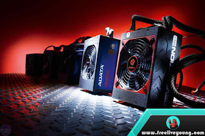 Tips on How to Choose a Good PSU (Power Supply) According to PC Needs
