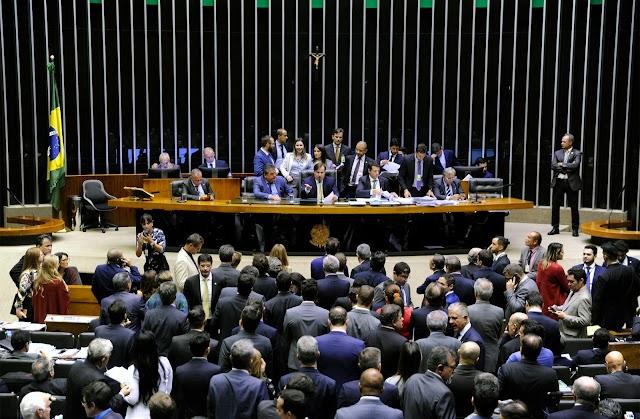 Plenário pode votar projeto que amplia possibilidade de repasses de recursos a municípios