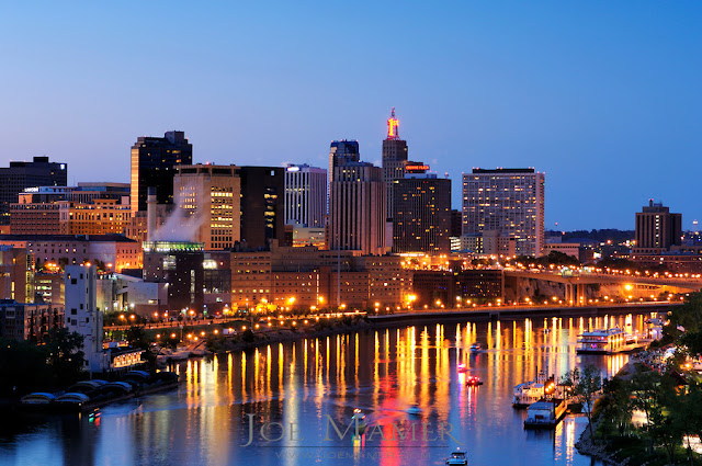 Minneapolis - St. Paul Vacation Packages, Flight and Hotel Deals