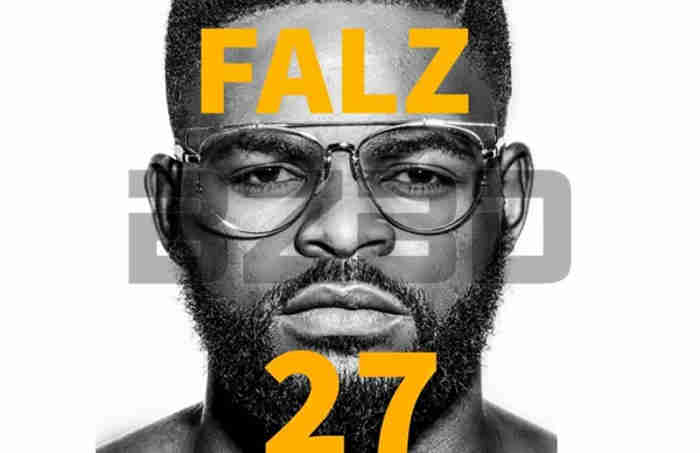Falz laughs off NBC ban on Jos radio station for airing 'THIS IS NIGERIA'
