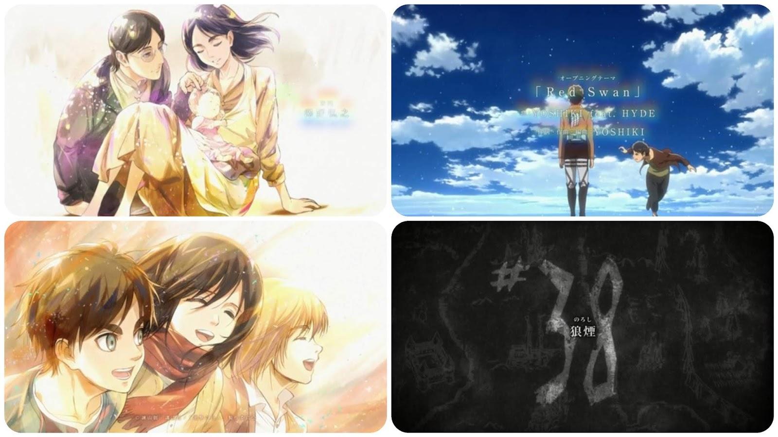 Anime Nikki: [Shingeki no Kyojin] Episode 38 everyone's ...