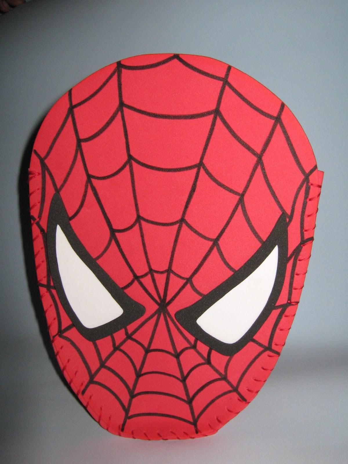 Joha Cumplea 241 Os Infantiles Spiderman