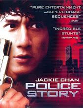 Police Story (Armas invencibles) (1985) [Latino]