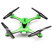 JJRC H31 quadcopter Green