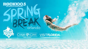 Spring Break Orlando